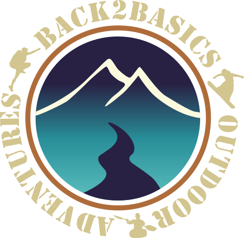 Back2Basics Logo