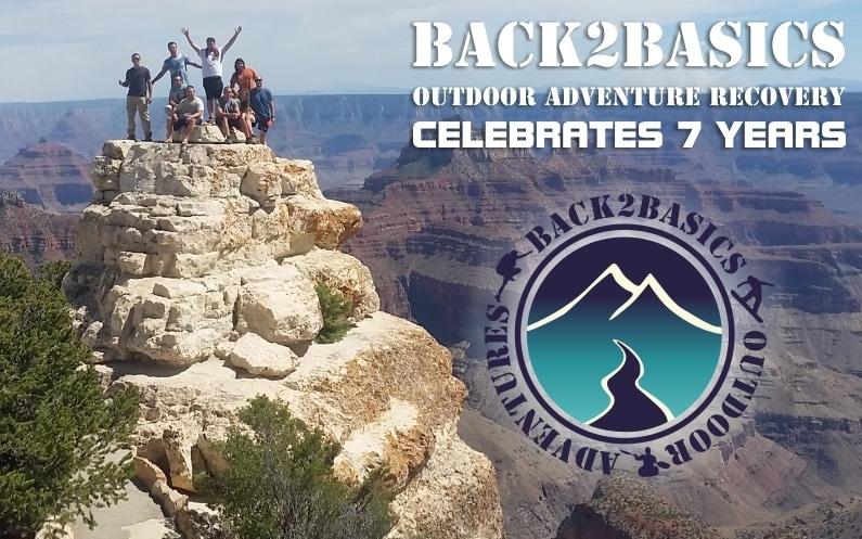 Back2Basics Celebrates 7 Year Anniversary!