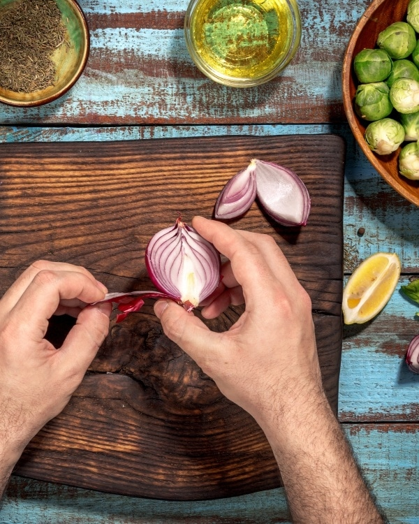 Onion Culinary Addiction