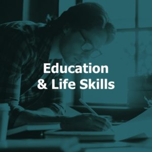 education and life skills