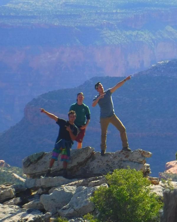 Canyon Outdoor Adventure