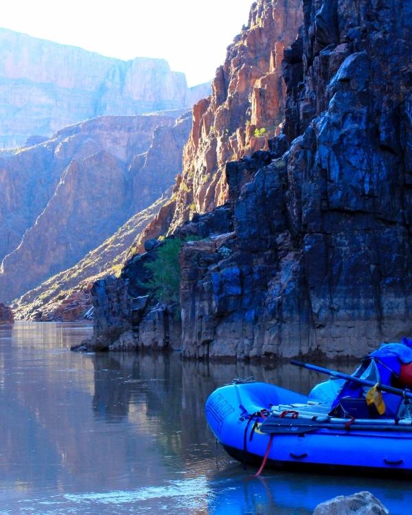 Rafting Outdoor Adventure