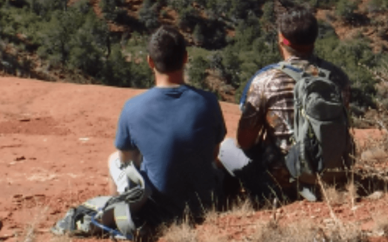 Client Journal – Straight Shooting Friendship
