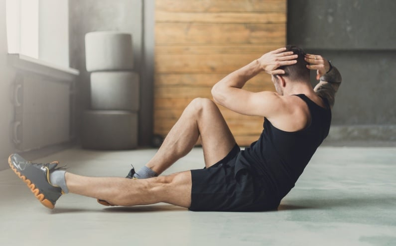Building Self-Esteem Through Recovery
