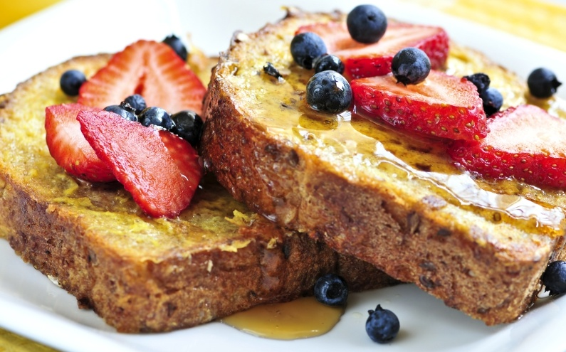 Kathys Culinary Corner French Toast
