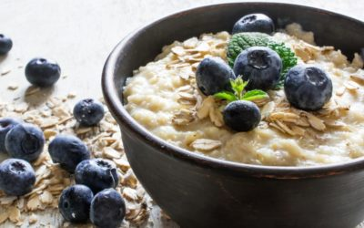 Cooked Oatmeal Recipe