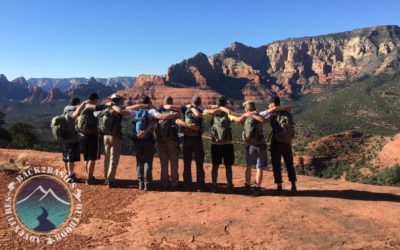 Brain Food: Recovery and Wild Places