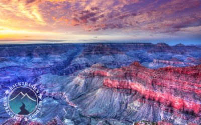 Grand Canyon Hike Aiding In Recovery