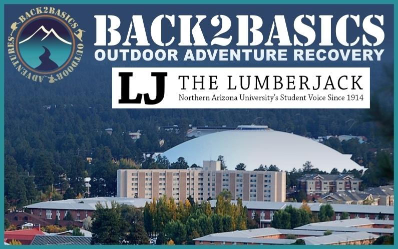 Back2Basics Featured in LumberJack News