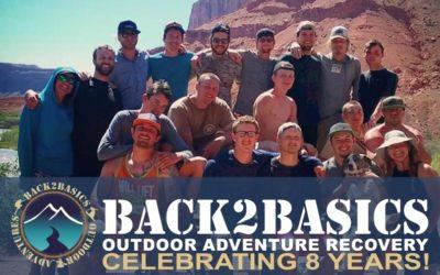 Back2Basics Celebrating 8 Years Providing Recovery Treatment