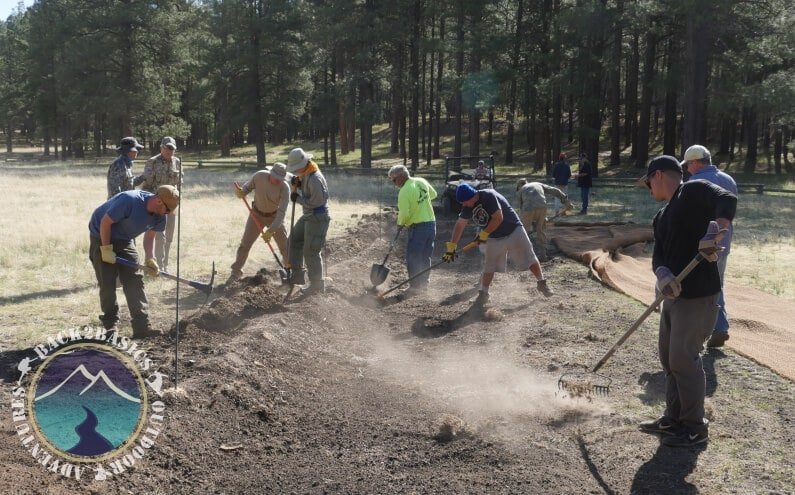 Long Valley Meadow Project Working