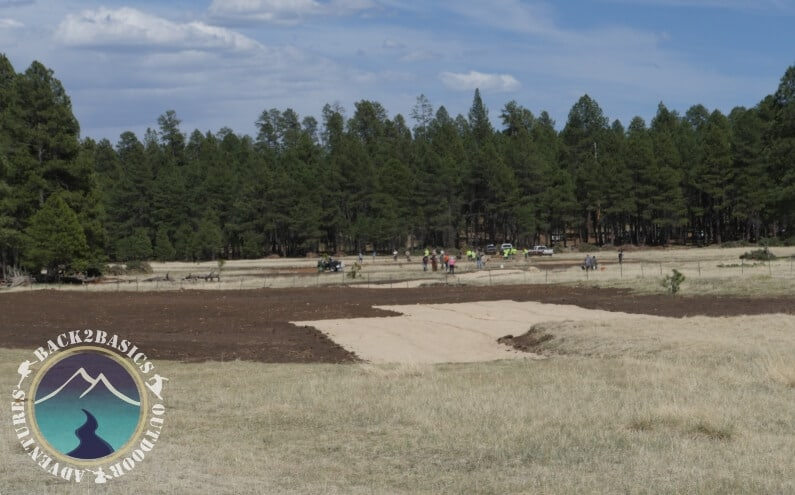 Long Valley Meadow Project