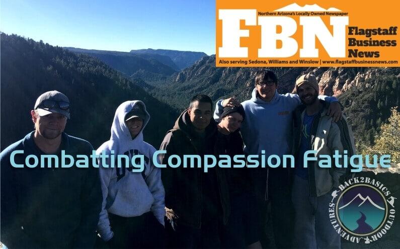 Combatting Compassion Fatigue