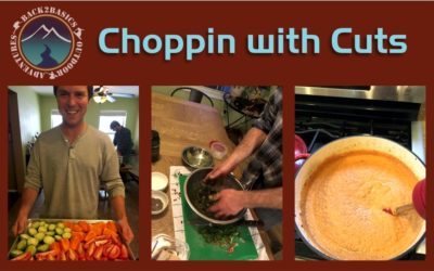 Choppin with Cuts