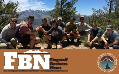 Outdoor Adventure Recovery Program Marking Ninth Year with Increased Accessibility