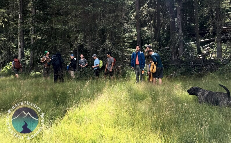 Family Letter 9-25 Adventures in Coconino National Forest