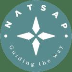 Natsap logo